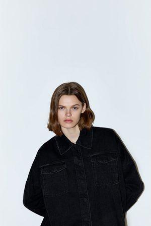 Zara Denim jack zw premium