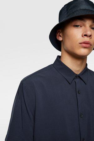 Zara Technisch overhemd