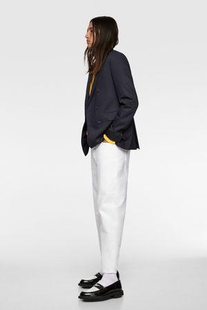 Zara Heren Blazers & Colberts - Double-breasted blazer