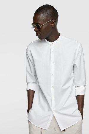 Zara Rustieke blouse