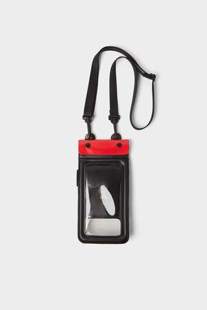 Zara Waterafstotende telefoonhoes