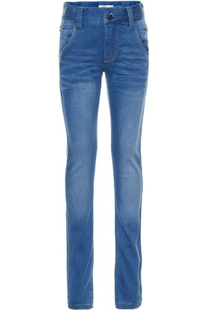 Name it Jongens Slim - X slim jeans BOY (va.92)