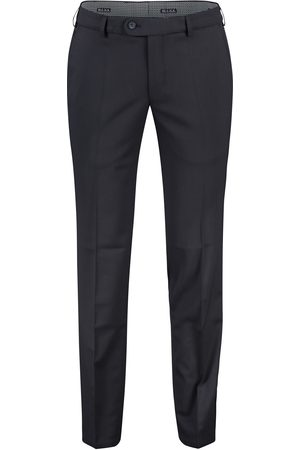 m.e.n.s. Pantalon marineblauw wol Madison-U