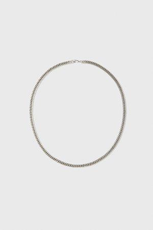 Zara Heren Kettingen - Metalen schakelketting