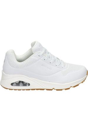 Skechers Dames Sneakers - Air-Cooled Memory Foam lage sneakers