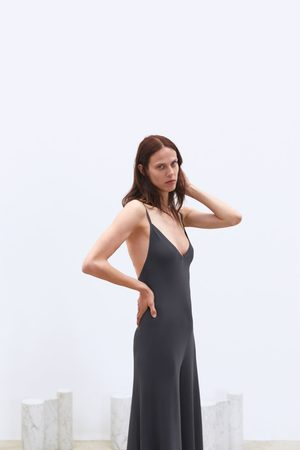 Zara Tricot jumpsuit in limited edition