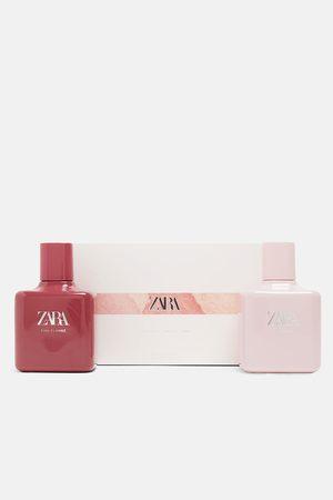 Zara Dames Parfum - Tuberosa + pink flambé 100 ml