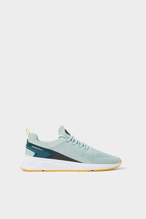 Zara Zachte -sneakers