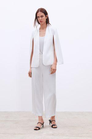 Zara Culotte-broek