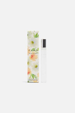 Zara Dames Parfum - White jasmine edp 10 ml