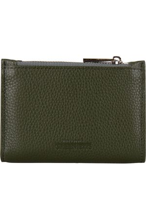 The Little Green Bag Dames Portemonnees - Portemonnees Elm Wallet