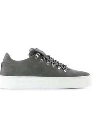 Nubikk Jagger Classic Grey Herensneakers