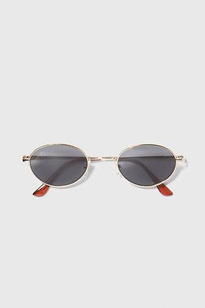 Zara Ronde zonnebril