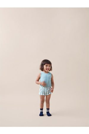 Zara Set body en bermuda summer