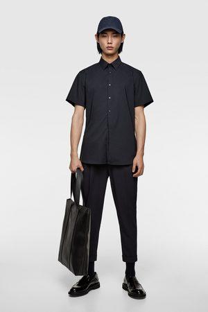 Zara Overhemd traveler
