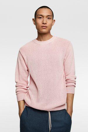Zara Open tricot trui