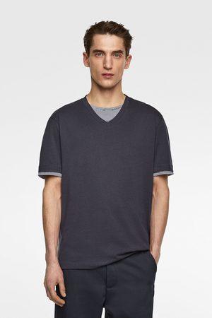 Zara Gecombineerd t-shirt
