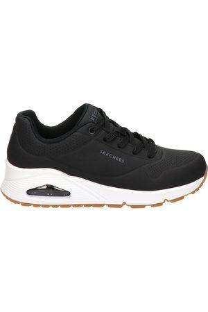 Skechers Dames Sneakers - Street Uno lage sneakers