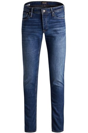 Jack & Jones Glenn Original Am 814 Slim Fit Jeans Heren