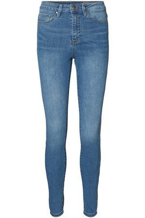 Vero Moda Vmsophia High Waist Skinny Jeans Dames
