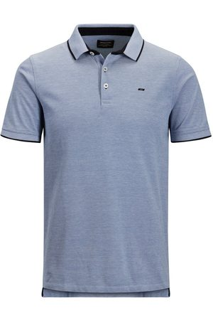 Jack & Jones Klassiek Plus Size Polo Heren