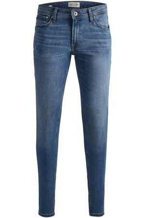 Jack & Jones Tom Original Am 815 Sts Skinny Jeans Heren