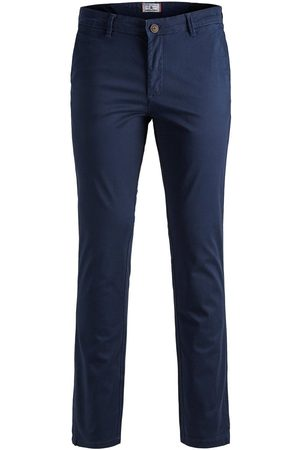 Jack & Jones Marco Bowie Sa Navy Blazer Slim Fit Chino Heren