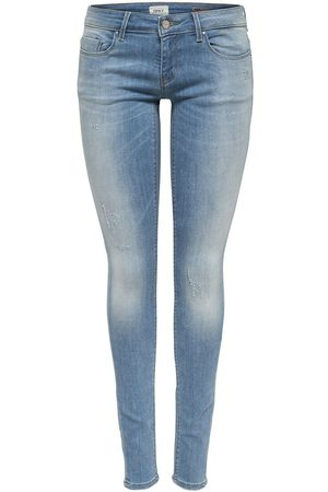 Only Dames Skinny - Onlcoral Sl Skinny Jeans Dames