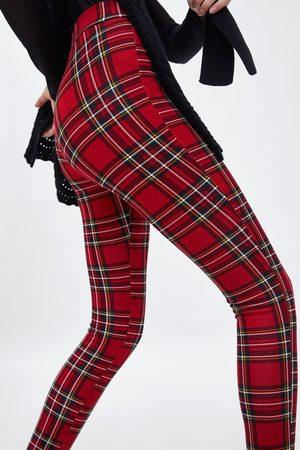 Zara Geruite legging
