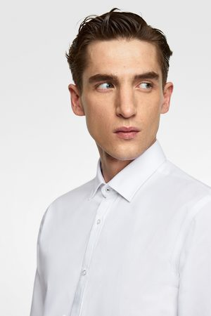 Zara Overhemd thermolite®