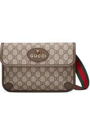 Gucci Riemen - Neo Vintage GG Supreme belt bag