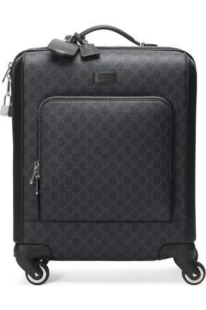 Gucci Heren Tassen - Gran Turismo GG Supreme suitcase
