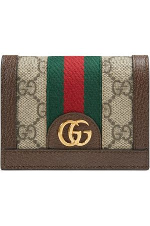 Gucci Ophidia GG card case wallet
