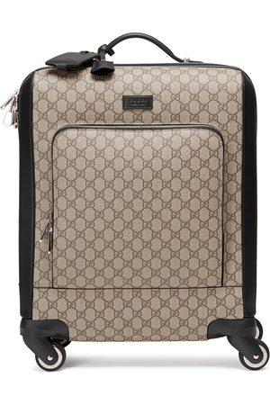 Gucci Tassen - GG Supreme carry-on