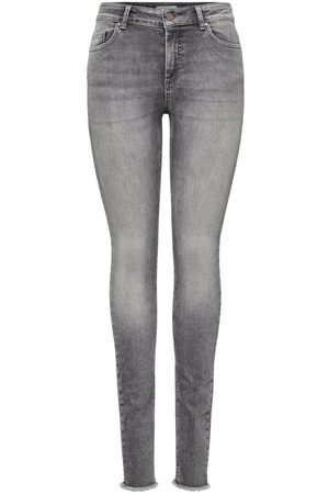 Only Onlblush Mid Ankle Skinny Jeans Dames