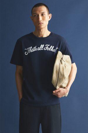 Zara T-shirt looney tunes © &™ wbei