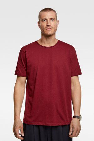 Zara Gekleurd deluxe t-shirt