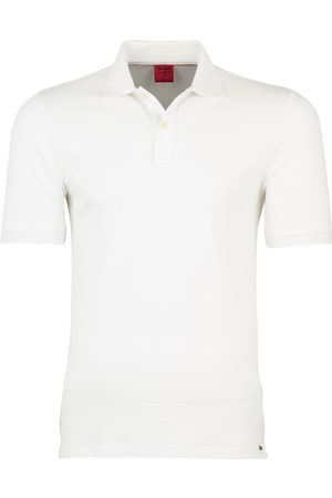 Heren poloshirts - Olymp Level Five polo piqué