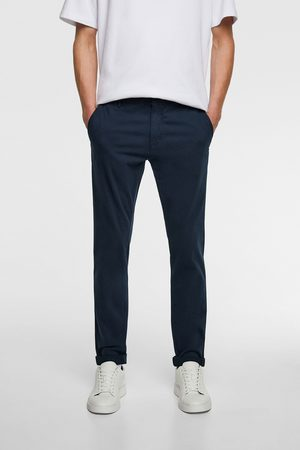 Zara Skinny chinobroek
