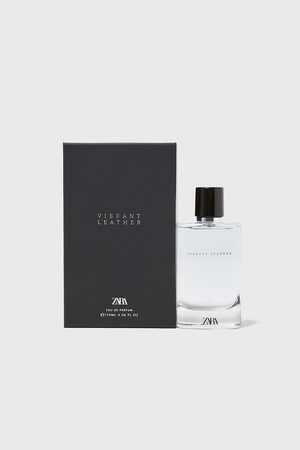 Zara Vibrant leather 120 ml - special edition