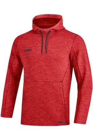 Jako Heren Sweaters - Sweater met kap premium basics 042756
