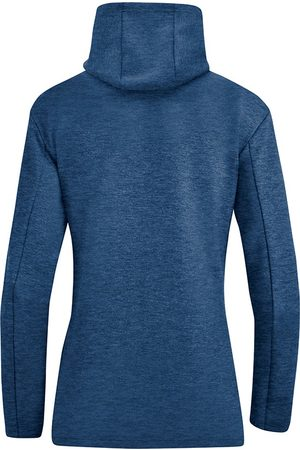 Jako Heren Sweaters - Sweater met kap premium basics 042761