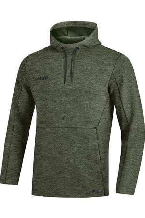 Jako Sweater met kap premium basics 042759