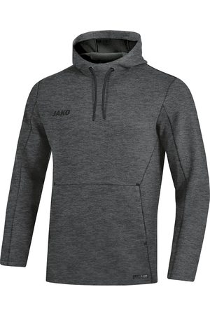 Jako Heren Sweaters - Sweater met kap premium basics 042758