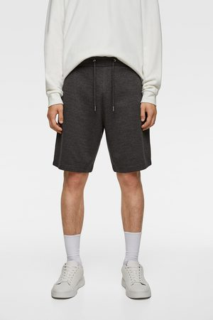 Zara Basic joggingbermuda