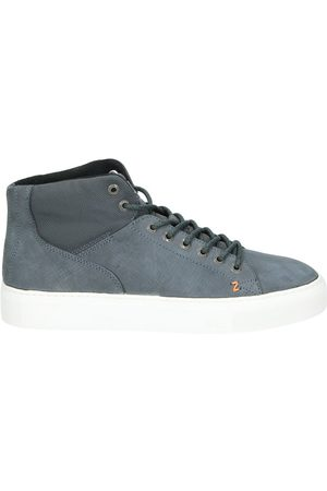 Hub Heren Sneakers - Murrayfield 2.0 hoge sneakers