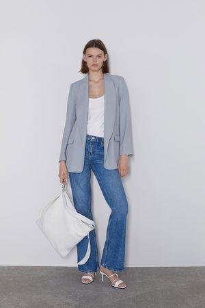 Zara Blazer met zakken