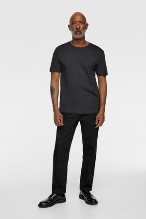 Zara Basic t-shirt regular fit