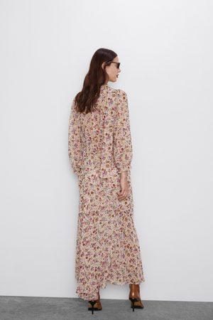 Zara Rok met bloemenprint