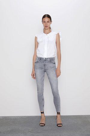 Zara 80s skinny jeans zw premium